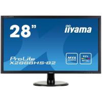 iiYama Ecran Prolite X2888HS-B2 28 FULL HD 1920 x 1080 Dalle MVA LED