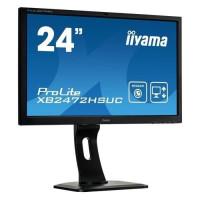 iiYama Ecran Gamer PROLITE XB2472HSUC-B1 - 24 - Full HD - Dalle VA - 8 ms