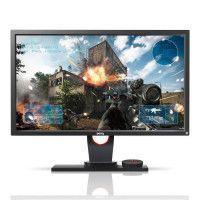 BenQ XL2430 - Ecran Zowie Gamer 24 Full HD - Dalle TN - 144 Hz - 1 ms - DisplayPort / 2 x HDMI / VGA / USB