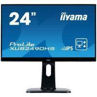 iiYama Ecran Prolite XUB2492HSU-B1 24 FULL HD 1920 x 1080 - Dalle IPS - LED