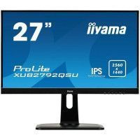 iiYama Ecran Gamer PROLITE XUB2792QSU-B1 - 27 - WQHD - Dalle IPS - 5 ms