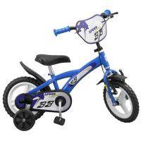 Velo 12 Speed - Garcon - Bleu