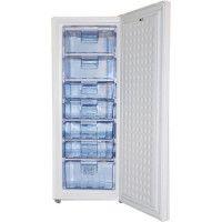 FRIGELUX CG175A+ - Congelateur armoire - 175 L - Froid statique - A+ - L 55 x H 141 cm - Blanc