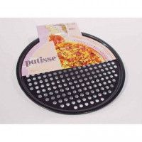 PATISSE Plaque a pizza antiadhesif - 30 cm