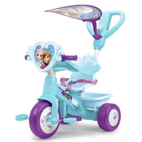 FEBER - Tricycle La Reine des Neiges