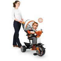 INJUSA Tricycle Enfant Body Max Evolutif Enfant