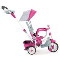 LITTLE TIKES Tricycle Perfect Fit Rose