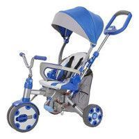 LITTLE TIKES Tricycle Foldn Go 5en1 Trike - Bleu Royale