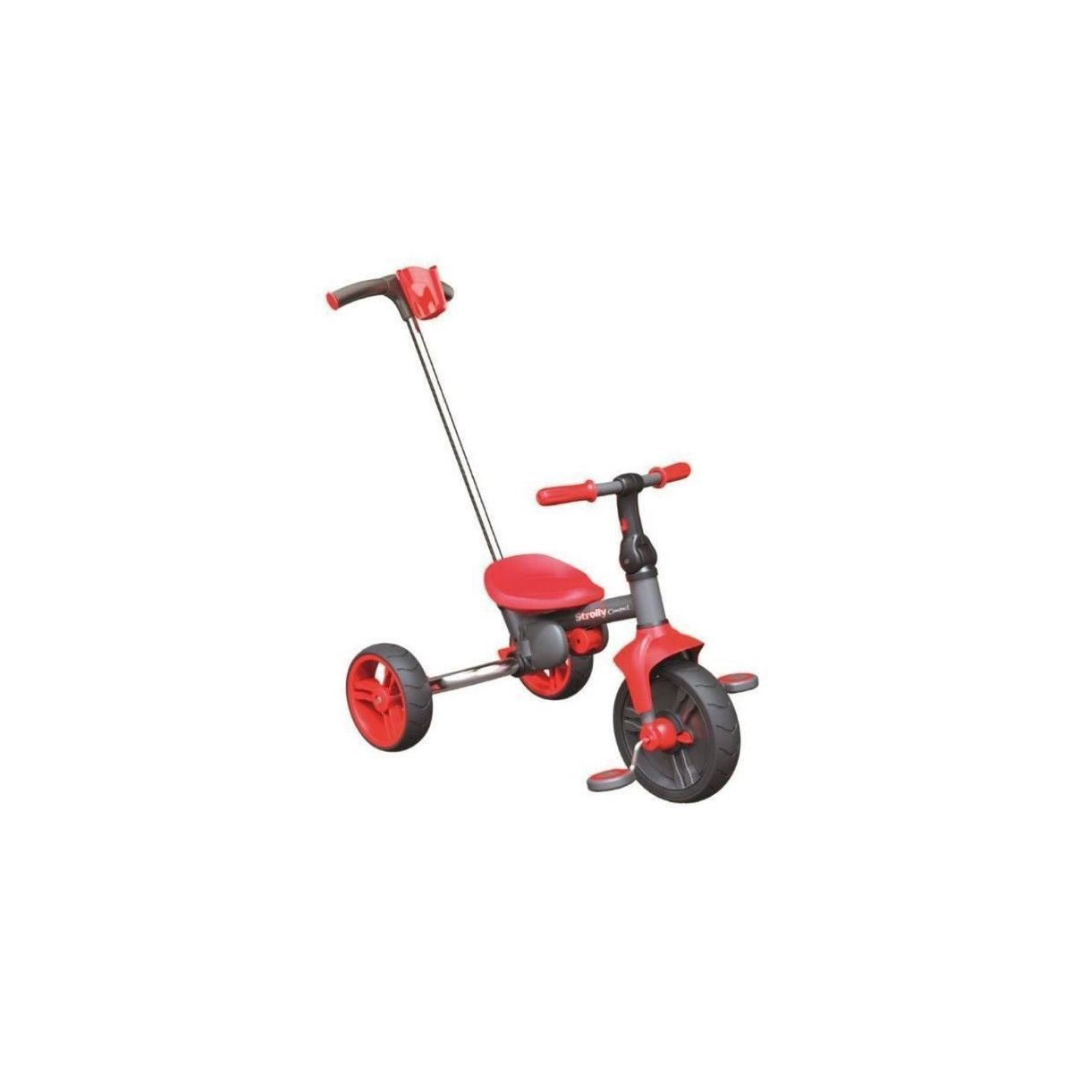 strolly Tricycle Evolutif Compact