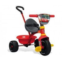 CARS 3 Smoby Tricycle Evolutif Be Move - Disney