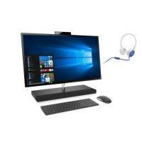 Pack HP Envy tout en 1- 27b101nf - 27QHD- 8 GO RAM- Windows 10- Core i7- GTX 950M- Disque dur 1To+SSD 256GB + Casque stereo