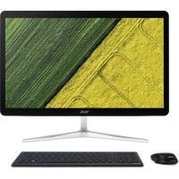 Ordinateur Tout-en-un - ACER Aspire U27-880 - 27 pouces FHD - Core i5-7200U - RAM 8Go - Disque Dur 16Go Optane + 2To HDD - Win 1