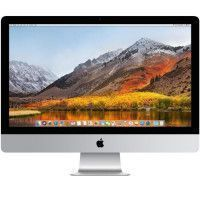 APPLE iMac MNE02FN/A - 21,5 pouces 4K Retina - Intel Core i5 - RAM 8Go - Stockage 1To Fusion Drive - AMD Radeon Pro 560