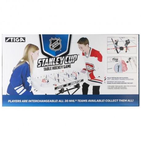 STIGA Jeu de hockey de la coupe de Stanley