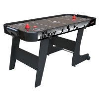 Table Air Hockey Noir Black City - DevesSport