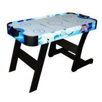 OCIOTRENDS Airhockey Pliable
