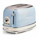 ARIETE 155/3 Grille-pain vintage - Bleu