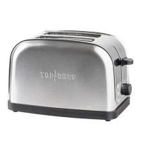 TOP CHEF TOPC 534 Grille-pain  Inox