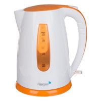 HARPER Bouilloire Hwk11 - 2200w - Orange