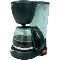 Cafetiere filtre - Noir