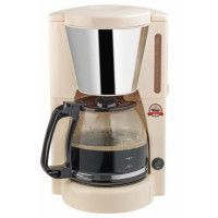 BESTRON ACM100RE Cafetiere filtre - Beige