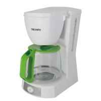 ETERNAL ETF1792 Cafetiere filtre amovible 1,2 L - 680 W - Blanc