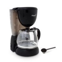 HARPER PERCO1 Cafetiere filtre - Noir