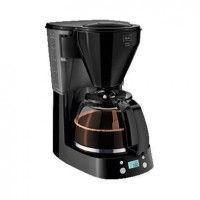 MELITTA 1010-14 Cafetiere filtre programmable Easy Timer - Noir