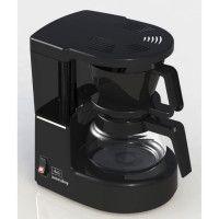 MELITTA 1015-02 Cafetiere filtre Aromaboy - Noir