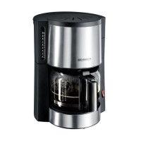 SEVERIN KA 4312 Cafetiere filtre - Noir et Inox