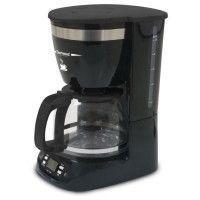 TECHWOOD TCA-996 Cafetiere filtre programmable - Noir
