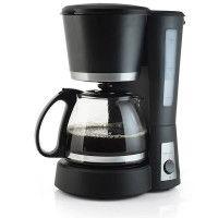 TRISTAR CM1233 Cafetiere filtre - Inox