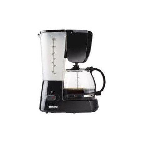 TRISTAR CM1237 Cafetiere filtre - Noir