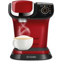 BOSCH TASSIMO My Way TAS6003 - Rouge