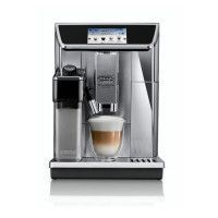DELONGHI ECAM 650.75.MS Machine expresso automatique avec broyeur PrimaDonna Elite - Inox