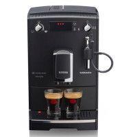 NIVONA NICR520 Machine expresso full automatique avec broyeur Cafe Romatica - Noir