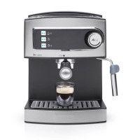PRINCESS 249407 Machine expresso classique - Inox