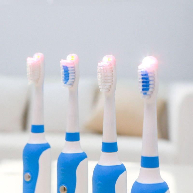 brosse dents lectrique professionnelle promedic promedic. Black Bedroom Furniture Sets. Home Design Ideas