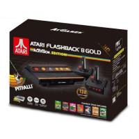 Console Atari Flashback 8 Gold HD Activision Edition + 130 jeux inclus