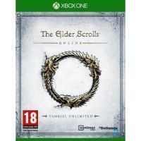 The Elder Scrolls Online Tamriel Jeu XBOX One