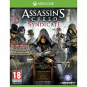 Assassins Creed Syndicate Edition Speciale Jeu Xb