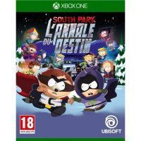 South Park : Lannale du Destin Jeu Xbox One