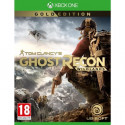 Ghost Recon Wildlands Edition Gold Jeu Xone