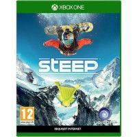 Steep Jeu Xbox One