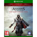 Assassins Creed The Ezio Collection Jeu Xbox One