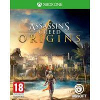 Assassins Creed Origins Jeu Xbox One