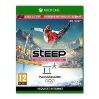 Steep Edition Jeux dHiver Xbox One - Jeu de base + Extension