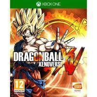 Dragon Ball Xenoverse Jeu XBOX One