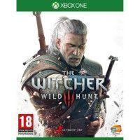 The Witcher 3 : Wild Hunt Jeu Xbox One