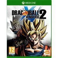 Dragon Ball: Xenoverse 2 - Jeu Xbox One